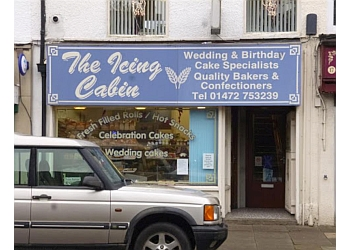 The Icing Cabin