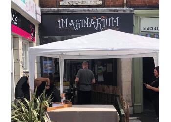 The Imaginarium Restaurant