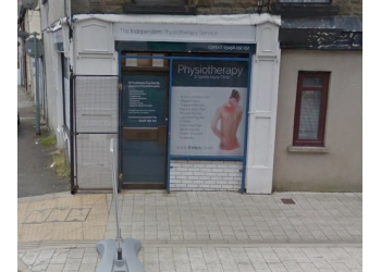 The Independent Physiotherapy Service