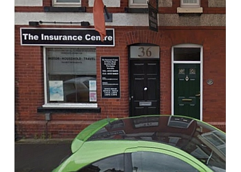 The Insurance Centre