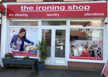 The Ironing Shop