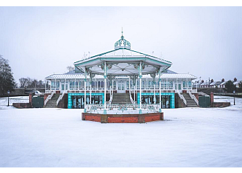 The Isla Gladstone Conservatory