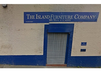 The Island Furniture Co