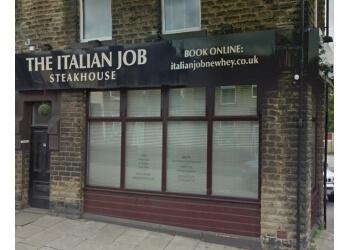 The Italian Job Restaurant