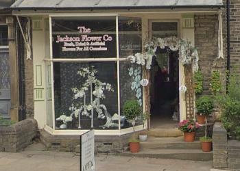 The Jackson Flower Co.