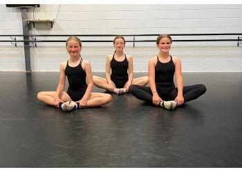 The Janice Hughes School of Dance