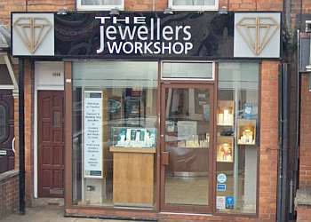 The Jewellers Workshop
