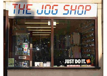The Jog Shop