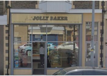 The Jolly Baker