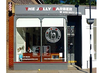 The Jolly Barber