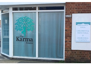 The Karma Centre Ltd.