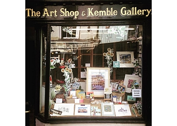 The Kemble Gallery