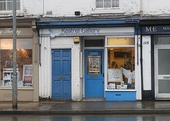 The Kestrel Gallery and Studio