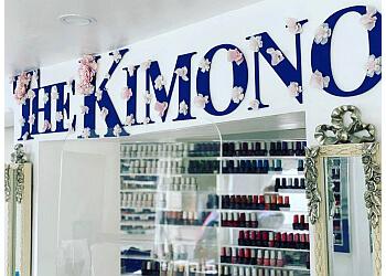 The Kimono Nail Studio