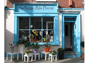 The King's Mile Florist