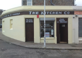 The Kitchen Co.