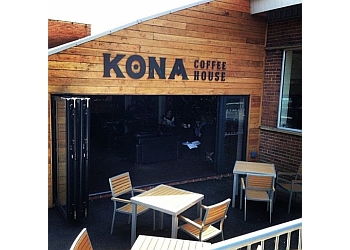 Kona Coffee House