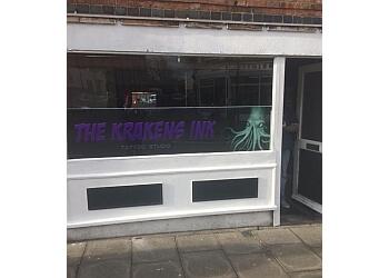 The Krakens Ink