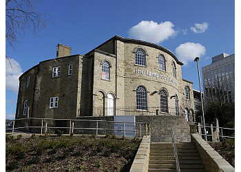 The Lamproom Theatre