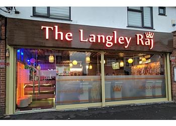 The Langley Raj