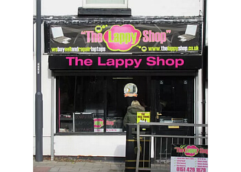 The Lappy Shop