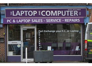 The Laptop & Computer Co.