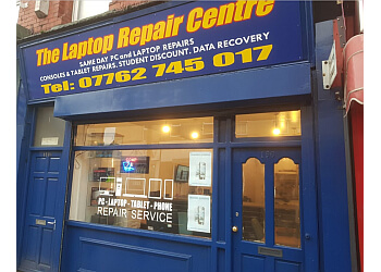 The Laptop Repair Centre