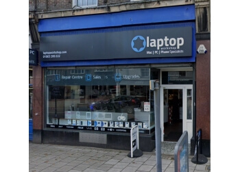 The Laptop Workshop