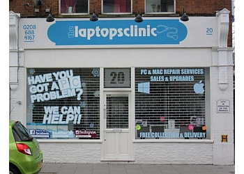 The Laptops Clinic