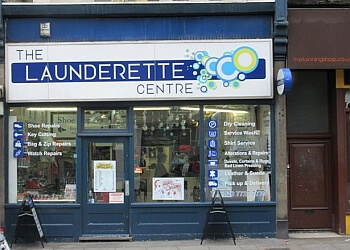 The Launderette Centre
