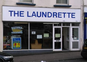 The Laundrette