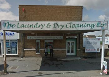 The Laundry & Dry Cleaning Co.