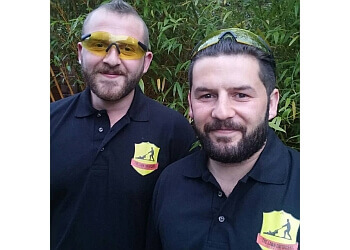 The Lawn Enforcers