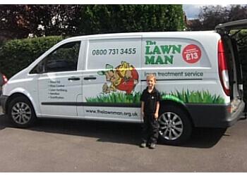 The Lawn Man
