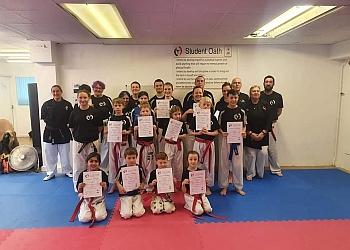 The Leadership & Martial Arts Academy