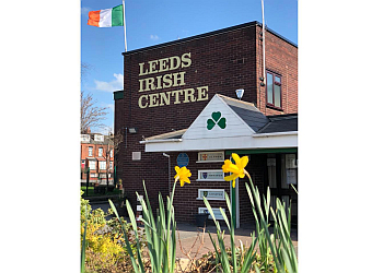 The Leeds Irish Centre