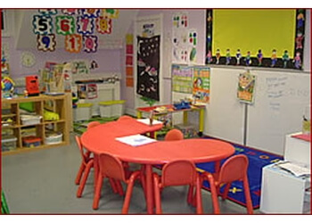 The Leigh Village Day Nursery