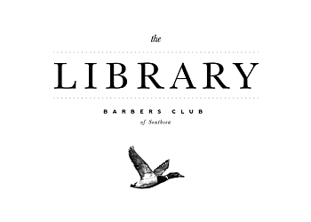The Library Barbers Club