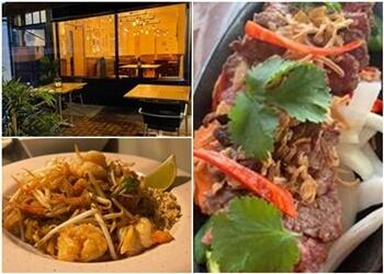 Best Thai Restaurant Basingstoke