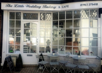 The Little Wedding Bakery