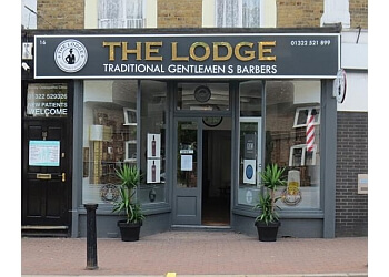 The Lodge Barbers