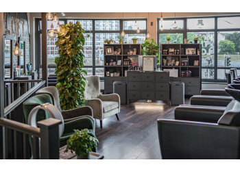The Loft Barbers Lounge