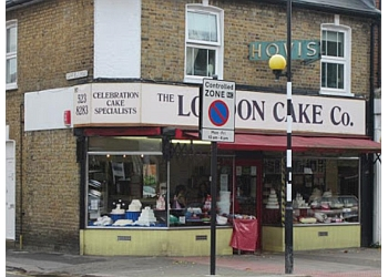 The London Cake Co