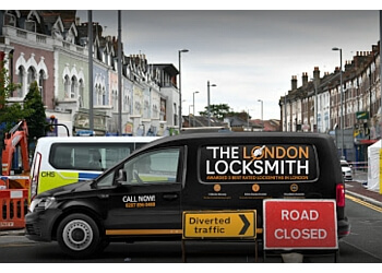 The London Locksmith
