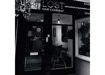 The Lost Hair Company