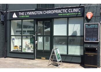 The Lymington Chiropractic Clinic