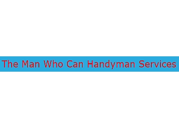 The Man Who Can Handyman Services