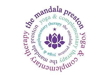 The Mandala Preston