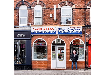 3 Best Pizza In Wigan Uk Expert Recommendations