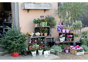 The Manor Florist